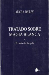 Tratado sobre magia blanca Alice Bailey pdf
