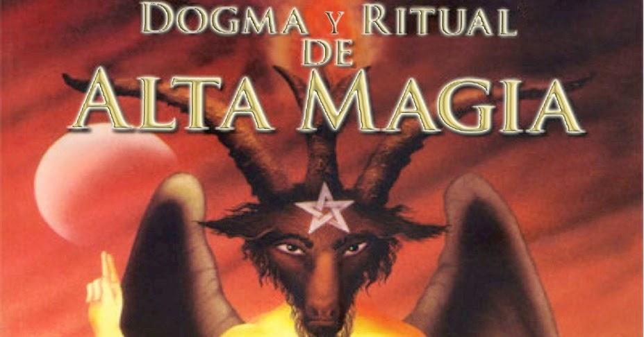 Dogma y Ritual de la ALTA MAGIA PDF