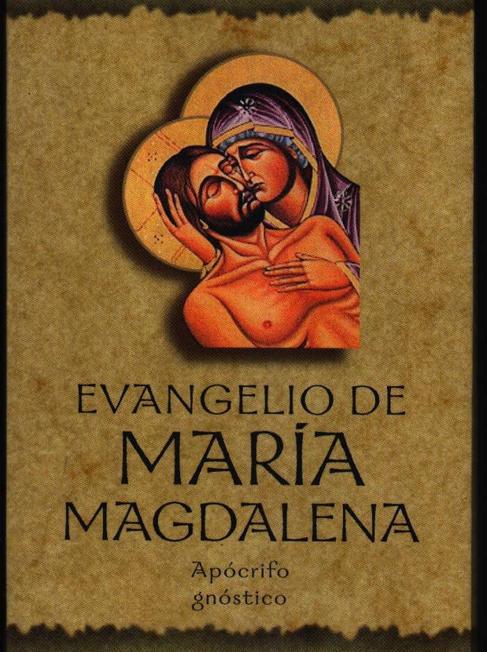 Evangelio de maria magdalena PDF