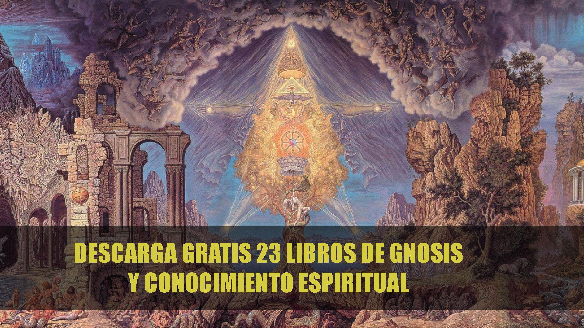 Gnosis Libros PDF