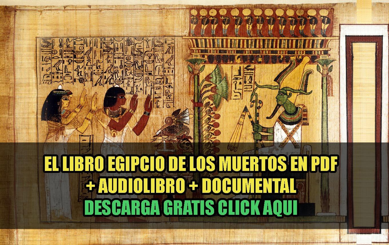 El Libro de Los Muertos PDF