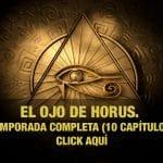 El ojo de horus temporada completa