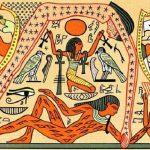 Los secretos de la religión egipcia antigua