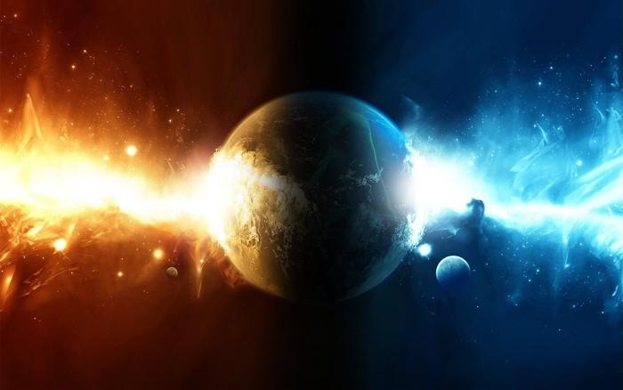 La Ley de la Transmutación