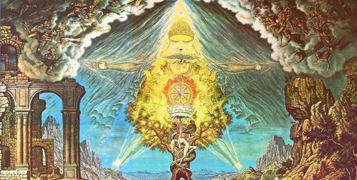 Misterios Iniciaticos de la Masoneria