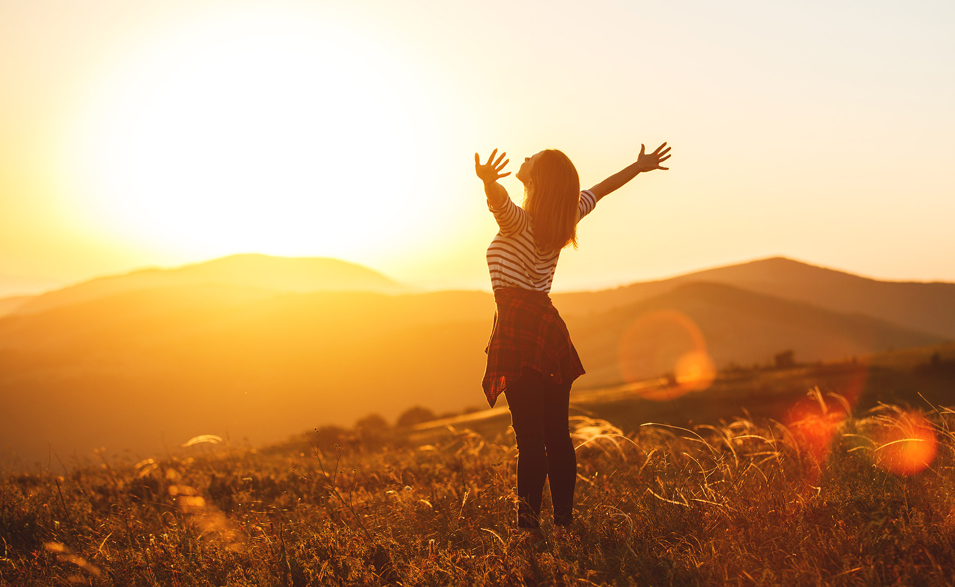 En que consiste la verdadera felicidad