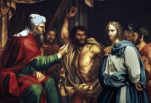 Quien fue realmente Jesus