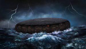El Esoterismo del Arca de Noé [La nueva Civilización]